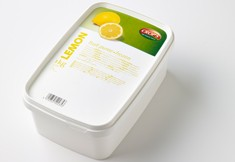 Lemon  puree photo