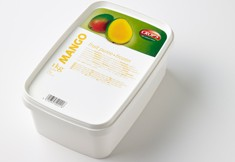 Mango  puree photo