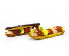 Eclair de Luxe photo